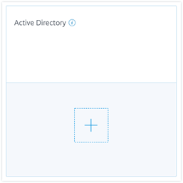 Onboarding Active Directory