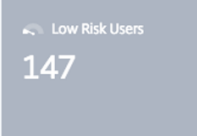 Low risk users