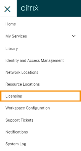 Monitor licenses and usage for on-premises deployments