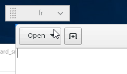 localized image
