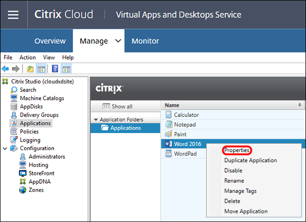 Citrix Files Deployment Guide with Citrix Virtual Apps and