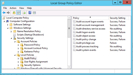 Federated Authentication Service troubleshoot Windows logon issues